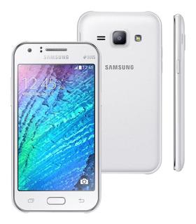 Samsung Galaxy J1 2016 8gb - Vitrine