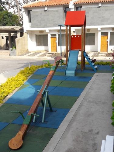 Casa De Árbol, Casa De Juego En Madera, Parque Infantil