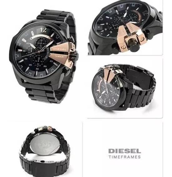 Relógio Diesel Dz4309 100%original