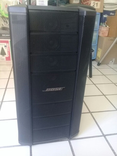 Bose F1 812 Medio 1000 Watts Rms
