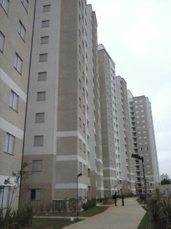 Imagem 1 de 11 de Vendo 03 Apartamentos De 02 E 03 Dts / Tatuapé /vivace Clube