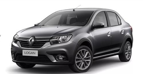 Renault Logan Intens 1.6 2020 0km Contado Financiado