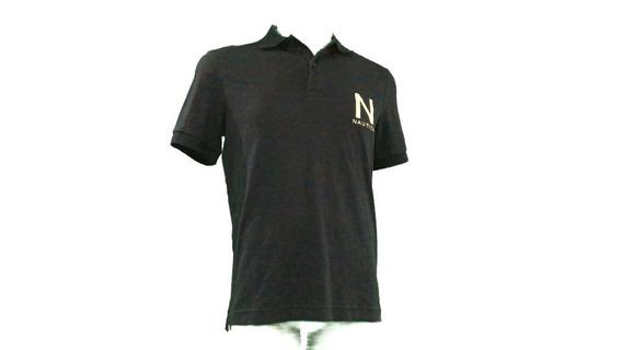 Camisa Tipo Polo Nautica