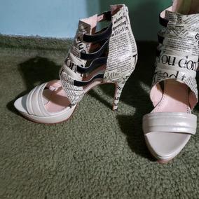 5f2e85a7 Zapatos Mujer Talla 42 Argentina - Zapatos de Mujer en Mercado Libre ...
