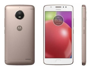 Celular Motorola Moto E4 16gb 2ram 8mp Dual.xt1760+nf.