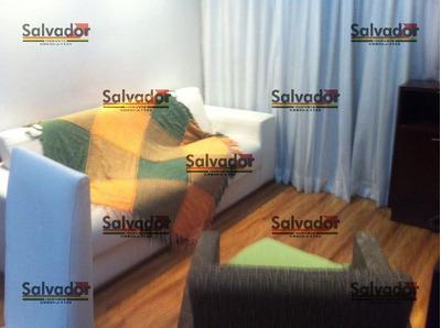Apartamento Para Aluguel, 2 Dormitórios, Jardim Celeste - São Paulo - 7504