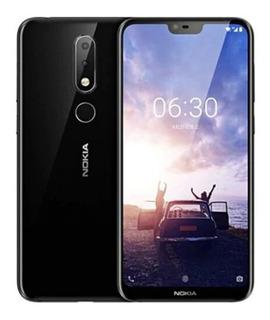 Nokia X6 4g 64g Smartphone Versão Internacional