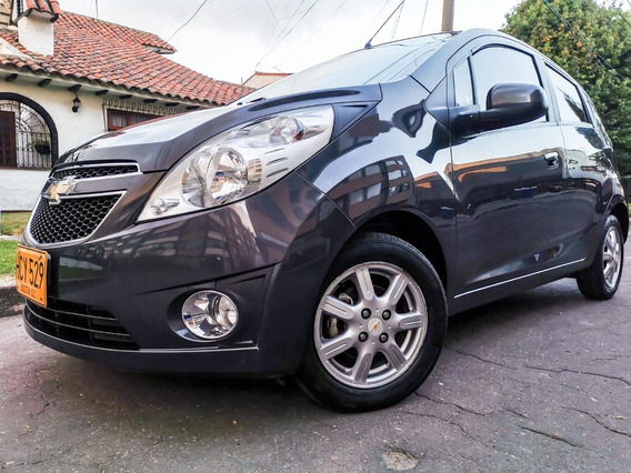 Spark Gt Mt 1.2l Aa 1ab Fe