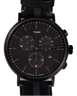 Reloj Hombre Timex Tw2r37800 | Envio Regalo Navidad