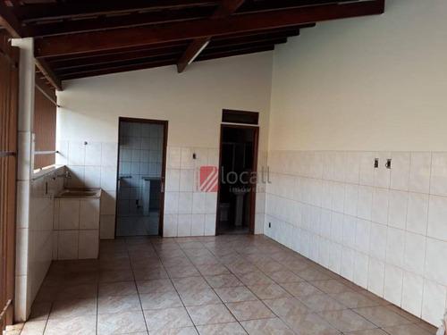 Imagem 1 de 13 de Casa Com 3 Dormitórios À Venda, 250 M² Por R$ 550.000,00 - Jardim Nazareth - São José Do Rio Preto/sp - Ca2478