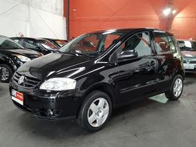 Volkswagen Fox 1.0 8v Plus 2007/2007