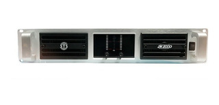 Amplificador Profesional Sts 2x2000