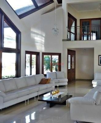 Casa Com 6 Dormitórios À Venda, 790 M² Por R$ 2.500.000,00 - Parque Residencial Maria Elmira - Caçapava/sp - Ca0656