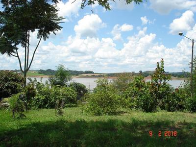 Lote/rancho Beira De Furnas