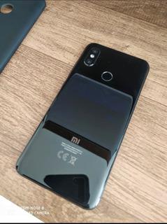 Xiaomi Mi 8Novo Apenas 2 Dias De UsoGarantia De 1 Ano