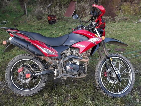 Lifan Dkr 250