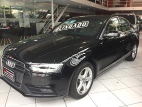 Audi A4 A4 1.8 Tfsi Attraction Gasolina, 4 Portas, Multitron