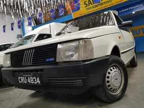 Fiat Premio S 1.3 Raridade 1988 Placa Preta