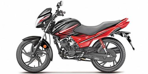 Imagen 1 de 3 de Moto Hero  Ignitor 125 0km Deportiva