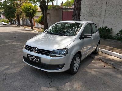 Volkswagen Fox 2012 1.6 Vht Prime Total Flex 5p