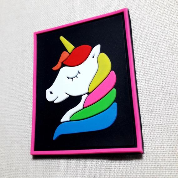 Ack-3044 Aplique Termoadhesivo Unicornio Por 100unid
