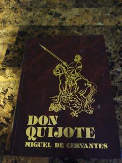Don Quijote De La Mancha Tomo 2 Miguel De Cervantes