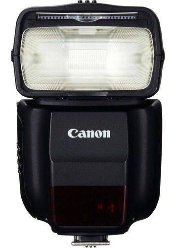 Flash Canon Speedlite 430ex Iii-rt Versão 3 +difusor Lacrado
