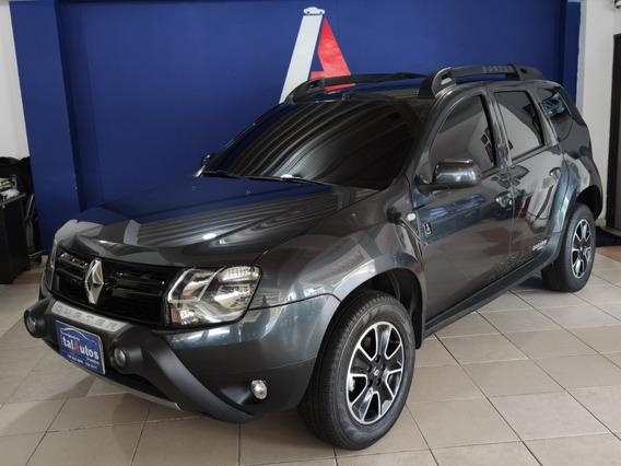 Renault Duster Dynamique Dakar 2018