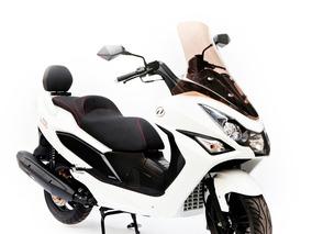 Moto Scooter Daelim S3 250 Advance Inyec 0km Urquiza Moto