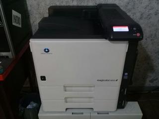 Impresora Konica Minolta Magicolor 8650