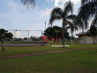 Terreno Residencial À Venda, Buona Vita, São José Do Rio Preto. - Te0376
