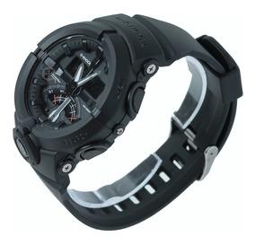 Relógio De Pulso Masculino Esportivo Modelo Shock Resisten