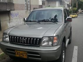 Toyota Prado Sumo Ego
