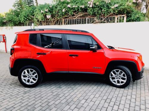 Jeep Renegade Sport Plus At6