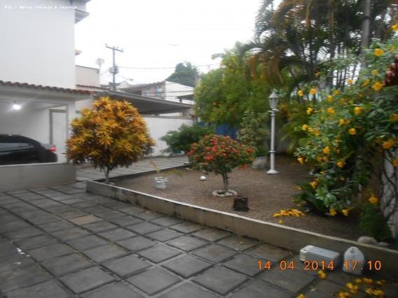Casa Para Locação Em Rio De Janeiro, Parque Anchieta - Condomínio Imperial, 2 Dormitórios, 1 Suíte, 2 Banheiros, 3 Vagas - 46133268_1-1362889