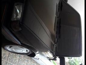 Volkswagen Gol Gts 91