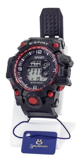 Relógio Masculino Pulso Digital Aprova D