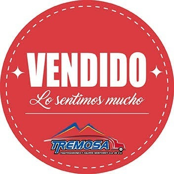Tractocamion Kenworth T600 2001 100% Mex. #3349