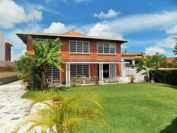 1 Casa En Venta La Tahona Cod #10060