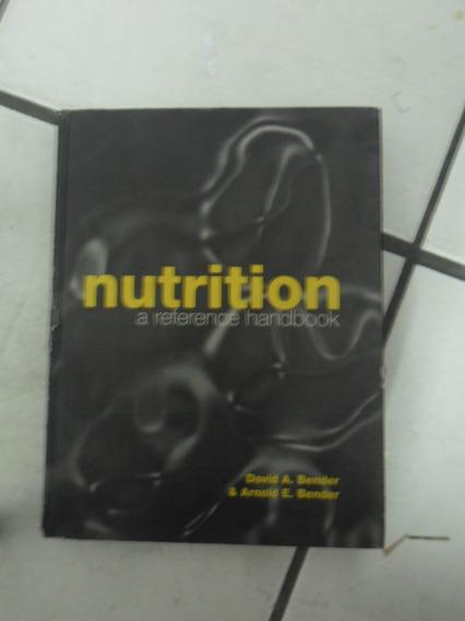 Livro - Nutrition A Reference Handbook 1996