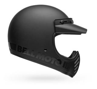 Bell Moto 3 Casco Para Motociclista