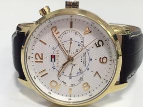 Relógio Tommy Hilfiger Zero Lacrado