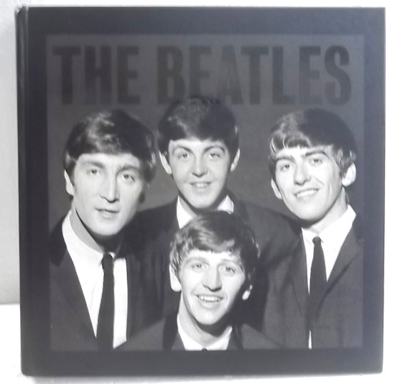 Images Of The Beatles Livro Fotografias Importado Excelente