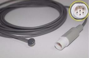Sensor De Temperatura Da Pele Siemens Drager Medical