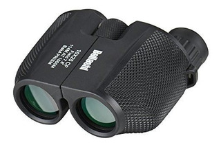 Beileshi Telescopio Binocular Compacto 10x Lente A³ptica D