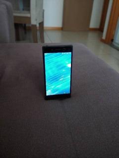Sony Xperia Z5 Dual 32gb Preto Nota Fiscal