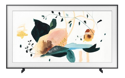 Tv Samsung 55  Qled 4k Ultra Hd The Frame Qn55ls03tagxpe