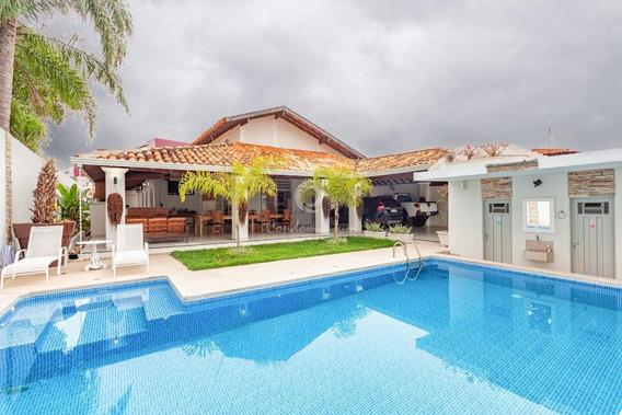Casa À Venda, 4 Quartos, Jardim Vivendas - São José Do Rio Preto/sp - 1235