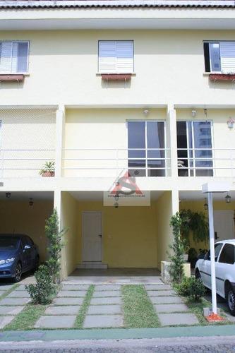 Casa Com 2 Dormitórios À Venda, 100 M² Por R$ 370.000,00 - Vila Do Castelo - São Paulo/sp - Ca1682