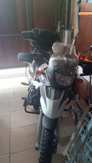 Bmw G650 Gs Sertao